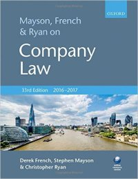 Company Law 33